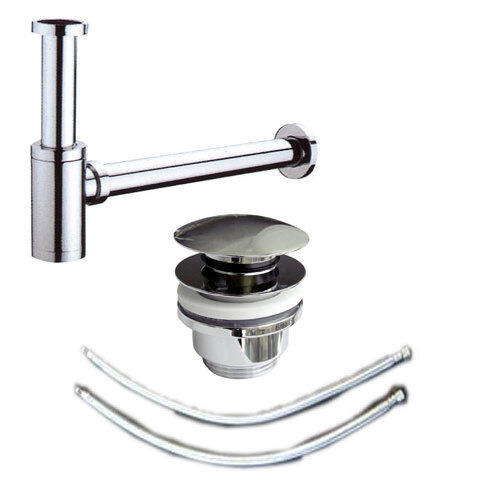 Waschtisch-Anschluss Spar-Set