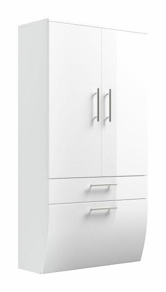 Hochschrank Salona weiß 70cm